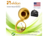Antigua Eldon SH0122LQ Bb Sousaphone Lacquer Finish Student Model