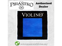 Pirastro Violino Violin String Set Medium Germany Handmade Premium Professional String