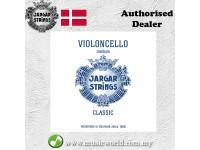 Jargar Classic Cello String Set Denmark Handmade Professional Premium String