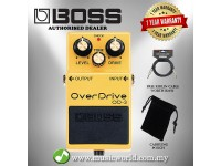 Boss OD-3 OverDrive Effect Pedal Guitar Over Drive (OD3 OD 3)