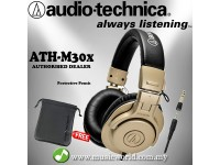 Audio Technica ATH-M30x CG - Special Edition Professional Monitor Headphones (ATH M30X)