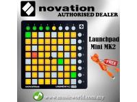 Novation Launchpad Mini MK2 USB MIDI Controller Launch Pad Controller