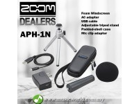 Zoom APH-1n Accessory Pack H1n Handy Recorder Accessory Package (APH1n)