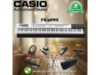 Casio PX-5SWE 88 Key Privia Pro Digital Piano Stage Piano (PX-5 SWE PX5S)
