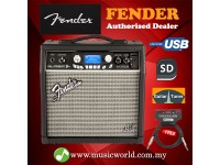 Fender G-DEC 3 Fifteen 15 W 1x8 Guitar Combo Amp G Dec Electric Guitar Amplifier