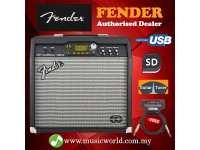 Fender G-DEC 3 Thirty 30 watt Guitar Combo Amp 10'' G Dec Speaker Amplifier