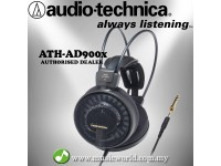 AUDIO TECHNICA - ATH-AD900X Professional Monitor Headphone (AD900X)