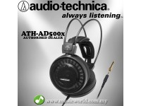 AUDIO TECHNICA - ATH-AD500X Professional Monitor Headphone (AD500X)
