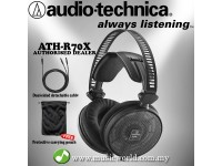 AUDIO TECHNICA - ATH-R70x Professional Open-Back Reference Headphone (R70X)