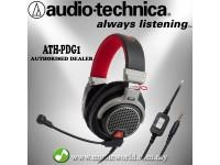 AUDIO TECHNICA - ATH-PDG1 Premium Gaming Headset (PDG1)