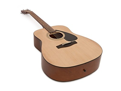 Yamaha F310 41'' Full Size Acoustic Guitar Professional Package With Pickup (F 310)