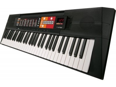 YAMAHA PSR-F51 ELECTRICAL KEYBOARD (BEGINNER KEYBOARD) WITH STAND
