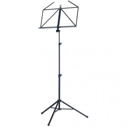 HAMILTON 3 SECTION MUSICAL STAND(ADVANCE)
