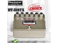 Blackstar HT-Distx Guitar Effect Pedal Valve Distortion Gain, Bass, Treble (HT-Distx)