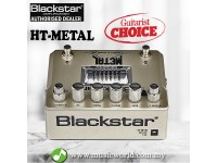 Blackstar HT-Metal Guitar Effect Pedal Valve Metal (HT-Metal)