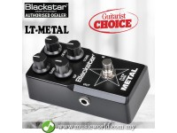 Blackstar HT-Metal Electric Guitar Valve Effect Pedal High Gain (HTMetal)
