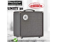 Blackstar - Unity 30 Guitar Bass Amplifire (U-30)