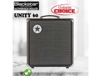 Blackstar - Unity 60 Guitar Bass Amplifire (U-60)