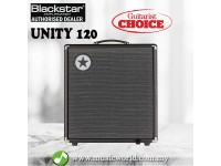 Blackstar - Unity 60 Guitar Bass Amplifire (U-120)
