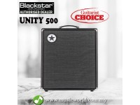 Blackstar - Unity 500 Guitar Bass Amplifire (U-250)