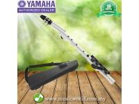 YAMAHA YVS-100 Venova Pocket Plastic Saxophone (YVS100 / YVS 100)