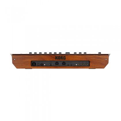 Korg Minilogue Polyphonic Analog Synthesizer Keyboard Piano Midi Controller