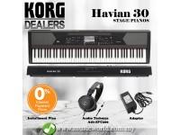 Korg Havian 30 Digital Ensemble Arrangers Piano (Havian-30 / Havian30)