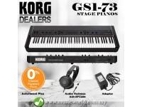 Korg Grandstage 73 Keys Digital Stage Piano (Grand Stage GS1-73)