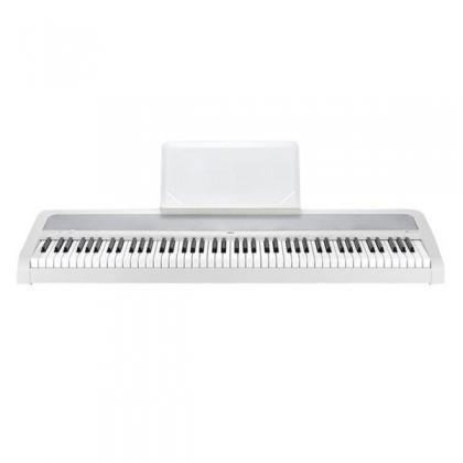 Korg B1 88 Keys Digital Piano White (B-1 B 1)