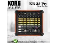 Korg KR-55 Pro Drum Rhythm Machine (KR55)