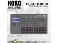 Korg Electribe 2 Music Production Grey (Electribe2)