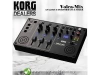Korg Volca Mix Analog Mixer Analogue Performance Mixer
