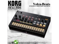 Korg Volca Beats Analog Drum Machine Midi Controller