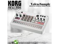 Korg Volca Sample Digital Sample Sequencer Midi Controller