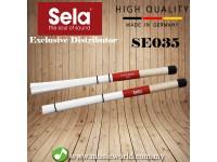 SELA SE 035 Cajon Brush 180 Besen Drumsticks (SE035)