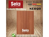 Sela SE 020 Cajon Kit Medium Playing Surface *SURFACE ONLY (SE020)