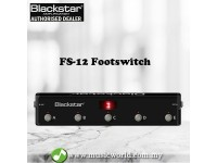Blackstar FS-12 Footswitch for ID:Core 100 and 150 5 way Switch (FS12)