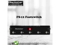 Blackstar FS-12 Footswitch (FS12)