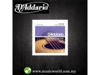 D'ADDARIO EJ26 Phosphor Bronze, Custom Light, DADDARIO ACOUSTIC GUITAR STRINGS