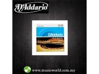 D'addario EZ910 85/15 BRONZE 011-052, DADDARIO ACOUSTIC GUITAR STRINGS