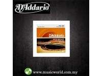 D'addario EZ900 85/15 BRONZE 010-050, DADDARIO ACOUSTIC GUITAR STRINGS