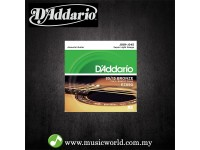D'addario EZ890 85/15 BRONZE 009-045 DADDARIO ACOUSTIC GUITAR STRINGS