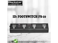 Blackstar FS-10 Footswitch ( FS10 )