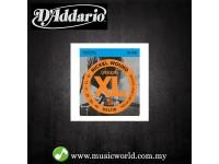 D'ADDARIO  EXL110 Nickel Wound, Regular Light, DADDARIO ELECTRIC GUITAR STRINGS