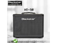 Blackstar HT-5R 5 Watt Guitar Amplifier Tube Combo with Reverb Amp (HT5R)