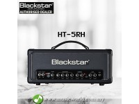 Blackstar HT-5RH 5 Watt Guitar Amplifier Head Tube Head with Reverb Amp (HT5RH)