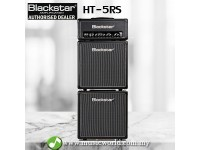 "Blackstar HT-5RS 5 Watt Mini Stack Guitar Amplifier 5-watt 2x12"" Tube Amp (HT5RS)"