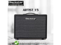 Blackstar Artist 15 15-watt Tube Combo Electric Guitar Amplifier Combo Amp
