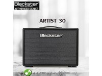 Blackstar Artist 30 30-watt Tube Combo Electric Guitar Amplifier Electric Guitar