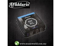 D'ADDARIO EXL115 ELECTRIC GUITAR STRING TIN LIMITED EDITION
